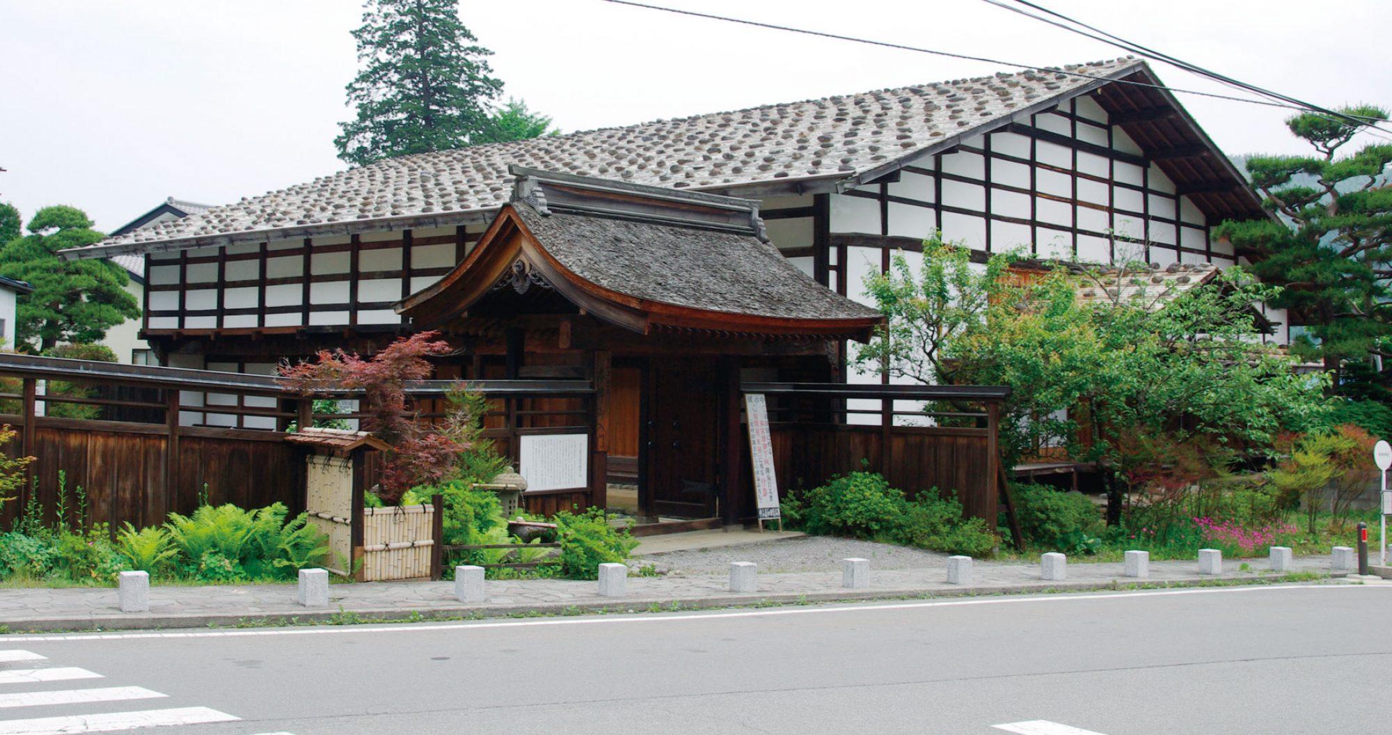 中山道 長久保宿・和田宿 長和の里歴史館